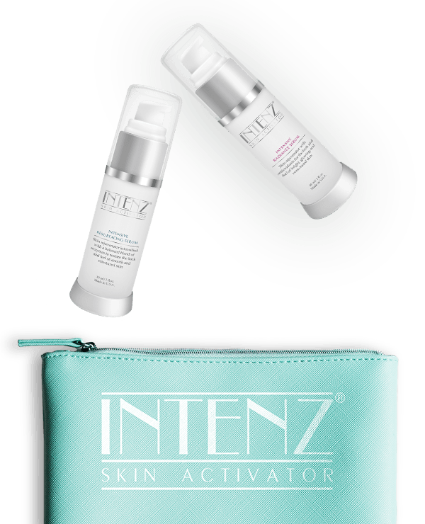 Intenz Products Results